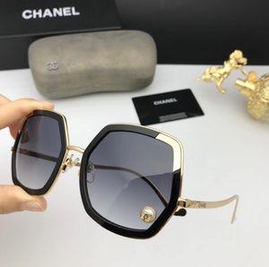 Chanel Sunglasses CH8117(Woman)